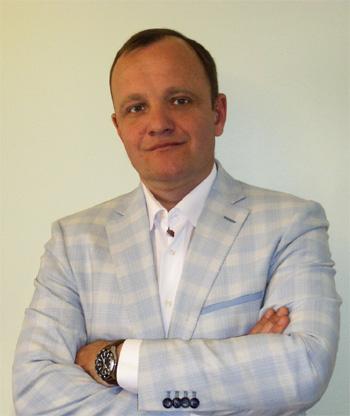 Адвокат Виктор Райкин